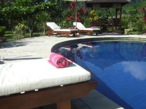 Guesthouse Rumah Senang, Гостевые дома  Kalibaru - big - 58