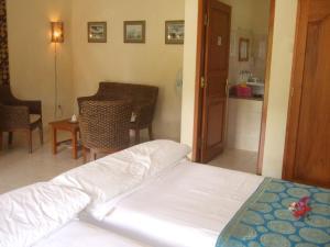 Guesthouse Rumah Senang, Гостевые дома  Kalibaru - big - 29