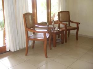 Guesthouse Rumah Senang, Гостевые дома  Kalibaru - big - 26