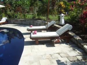 Guesthouse Rumah Senang, Гостевые дома  Kalibaru - big - 60
