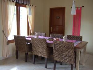 Guesthouse Rumah Senang, Гостевые дома  Kalibaru - big - 61