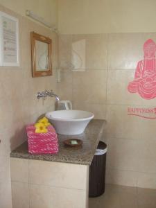 Guesthouse Rumah Senang, Гостевые дома  Kalibaru - big - 22