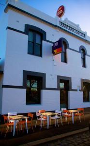 obrázek - Western Hotel Ballarat
