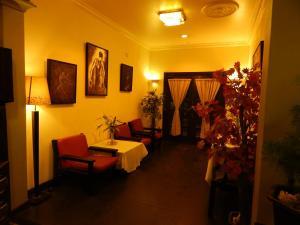 Iron Bottom Sound Monarch Hotel