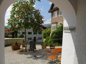 Ferienwohnung Alte Hofmark Fiebig