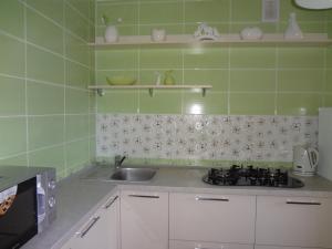 Апартаменты На Кирова - фото 8