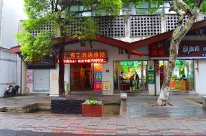 Pod Inn Hangzhou Xihu Nansongyu Road Branch