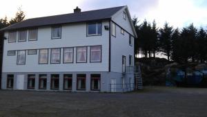 Værlandet Gjesteheim