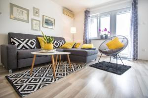 Apartment Stay Inn Pula