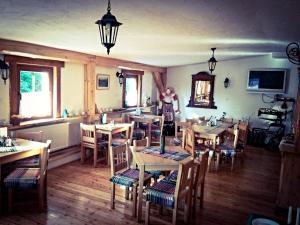 Penzión Mlynárka, Guest houses  Rajecké Teplice - big - 37