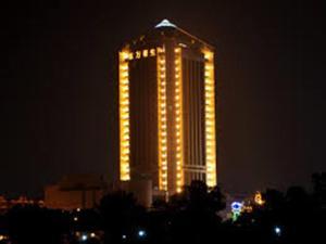 obrázek - Oriental Deluxe Hotel Zhejiang
