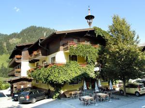 Alpenrose - Chalet - Rauris
