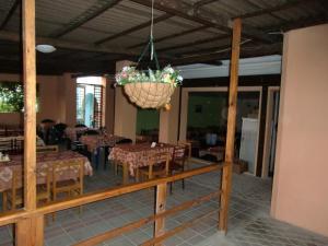 Guest House GorodOk, Bed and breakfasts  Chornomorskoe - big - 129
