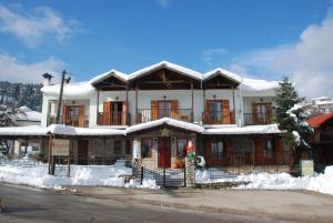 Hotel Antigoni