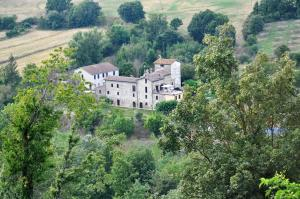 Agriturismo I Gelsi di Santa Cristina