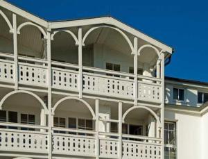 Ferienappartement Buskam