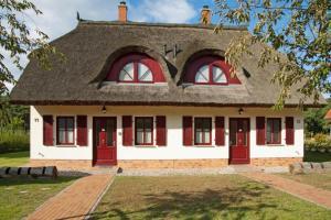 Dünenresidenz Glowe - Haus Lena