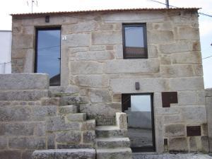 Casa Grande de Juncais, Bauernhöfe  Fornos de Algodres - big - 94