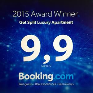Get Split Luxury Apartment