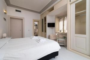 White Rooms Borgo