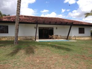 Golf Cottage R, La Romana