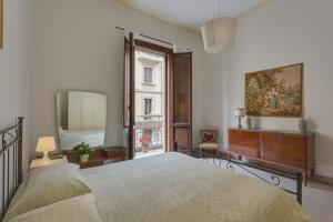 Apartment Adelmo Teatro Musicale, Appartamenti  Firenze - big - 4