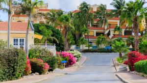 Holiday Apartments Royal Palm Resort