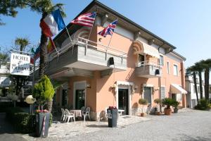 obrázek - Hotel Olimpia