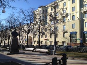 Апартаменты Независимости - фото 2