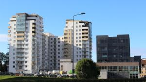 Apartament Warmia Towers Centrum