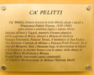Ca'Pelitti
