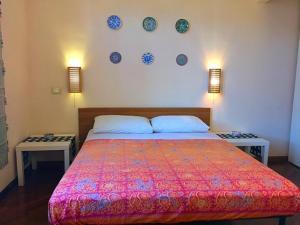 Casa Costa D'Amalfi, Apartmanok  Salerno - big - 27