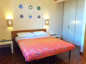 Casa Costa D'Amalfi, Apartmanok  Salerno - big - 29