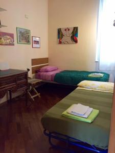 Casa Costa D'Amalfi, Apartmanok  Salerno - big - 24