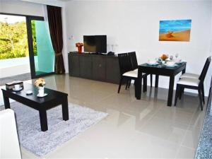 Patong Bay Hill 1 bedroom Apartment, Appartamenti  Patong Beach - big - 2