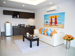 Patong Bay Hill 1 bedroom Apartment, Appartamenti  Patong Beach - big - 5
