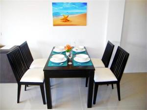 Patong Bay Hill 1 bedroom Apartment, Appartamenti  Patong Beach - big - 9