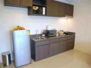 Patong Bay Hill 1 bedroom Apartment, Apartmanok  Patong-part - big - 14