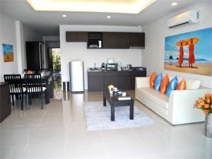 Patong Bay Hill 1 bedroom Apartment, Appartamenti  Patong Beach - big - 17