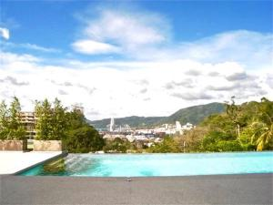 Patong Bay Hill 1 bedroom Apartment, Apartmanok  Patong-part - big - 18