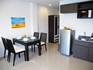 Patong Bay Hill 1 bedroom Apartment, Appartamenti  Patong Beach - big - 19