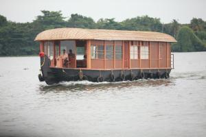 Swasti house boat 3