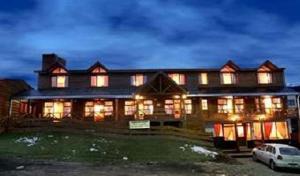 Arwen Mesheken Apart Hotel - Ushuaia