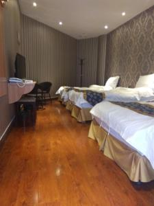 拉萨花西青年酒店 (Lhasa Hua Xi Youth Hostel)