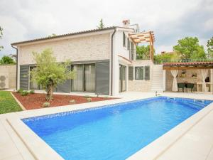 Villa Sol Anima, Vily  Tinjan - big - 9