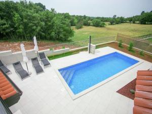 Villa Sol Anima, Vily  Tinjan - big - 8