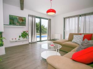 Villa Sol Anima, Vily  Tinjan - big - 7