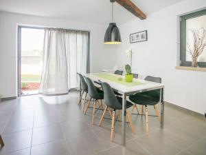 Villa Sol Anima, Vily  Tinjan - big - 6