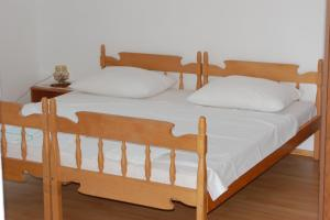 Apartments XX Put Zala