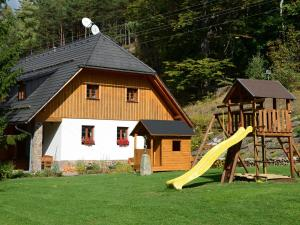 Holiday Home Vakantiehuis Seidlova